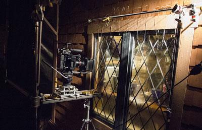 Rain Bar -- Indie Cinema Academy