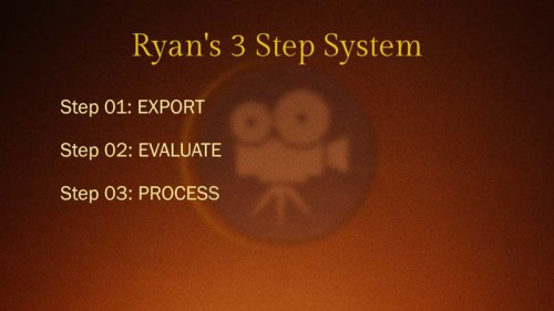Sekonic DTS Profile For Your Light Meter- 3 Steps