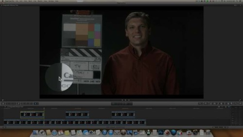 Diffusion Pearlescent--Red Epic Dragon vs Red Epic MX sensor test