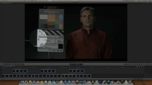 Diffusion Hollywood Black Magic 1-4--Red Epic Dragon vs Red Epic MX sensor test