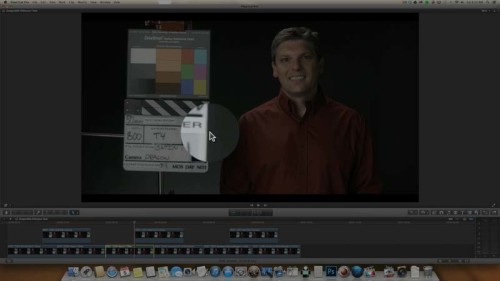 Diffusion Satin--Red Epic Dragon vs Red Epic MX sensor test