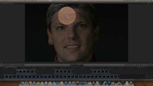 Diffusion CU Control--Red Epic Dragon vs Red Epic MX sensor test