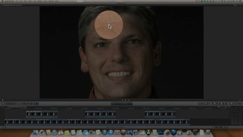 Diffusion CU Black Satin--Red Epic Dragon vs Red Epic MX sensor test