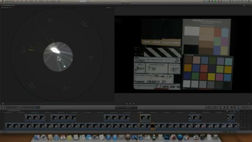 IR 15ND TruND--Red Epic Dragon vs Red Epic MX sensor test