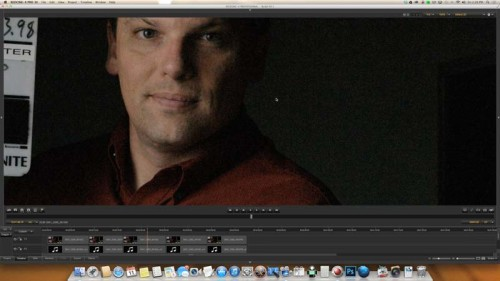 Red Epic Dragon: Low Light Test: ISO 3200