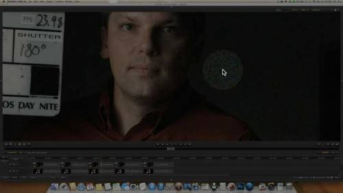 Red Epic MX: Low Light Test: ISO 3200