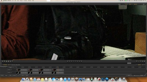 Red Epic Dragon: Compression Test: 18:1 (Tenba Bag)