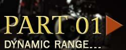 Red Epic Dragon vs Red Epic MX sensor tests, Part 01: Dynamic Range & Latitude