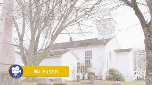 No Filter Example - Camera Lesson 15