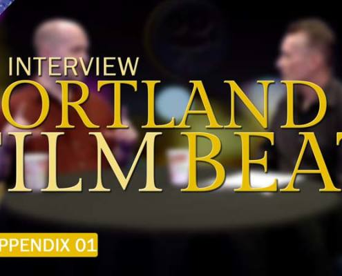 Portland Film Beat Interview (Camera Appendix 01)