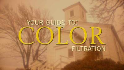 Guide to Color Effects Filters