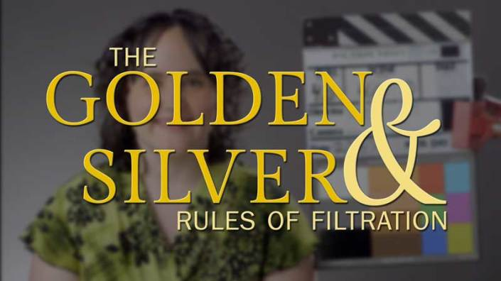 Golden and Silver Rules of Filtration