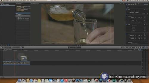 Lock Down the Edit (3 Essentials)