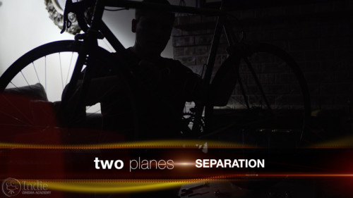 Two Planes of Separation (LC101)