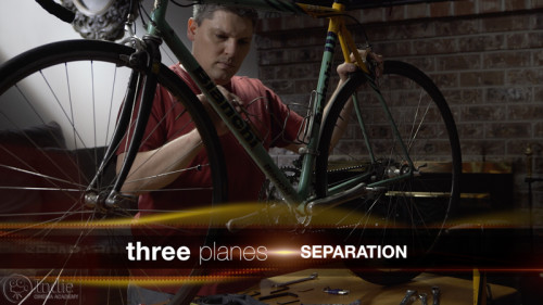 Three Planes of Separation (LC101)