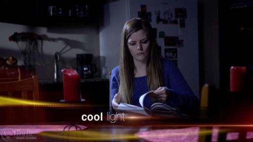 Cool lighting colors (LC103)