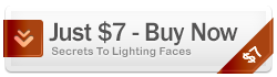 $7 - Lighting Faces Button