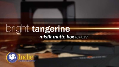 Bright Tangerine Misfit Matte Box: Review (AR008)