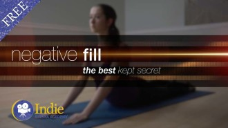 Negative Fill: The Best Kept Secret (LC108)