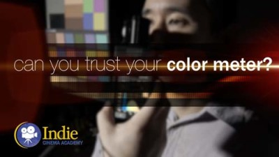 Can You Trust Your Color Meter? (AR017)