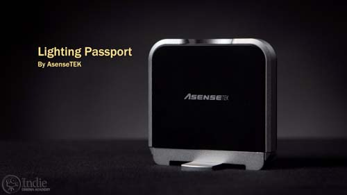 Lighting Passport Color Meter By AsenseTEK (AR017)