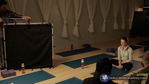Video of Yoga Member (LC123)