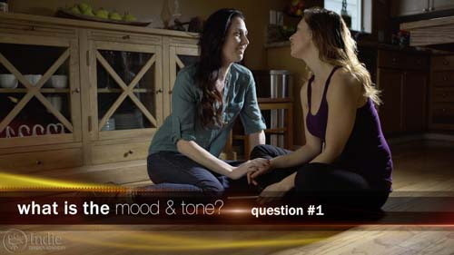 What Is The Mood & Tone? (LC115)