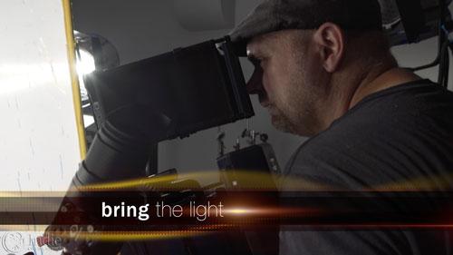 Bring The Light (CS004)