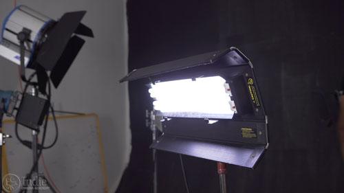 Flicker from Some Fluorescent Lights (CS004)