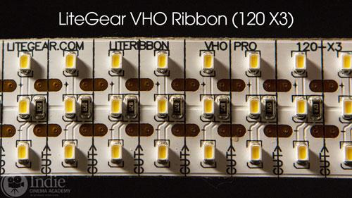 LiteGear VHO Ribbon