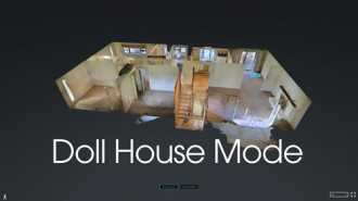 Dollhouse Mode