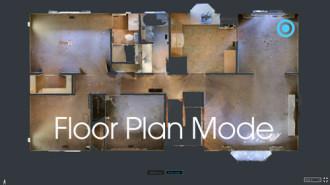 Floor Plan Mode