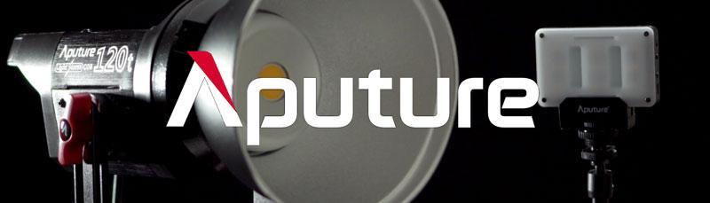 Aputure COB 120t and Amaran M9 Review [VIDEO]