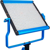 Dracast LED500 Silver Series Bi-Color LED Panel