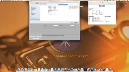 Sekonic DTS Profile For Your Light Meter-ScreenCapture16