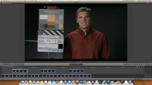 Diffusion Control--Red Epic Dragon vs Red Epic MX sensor test