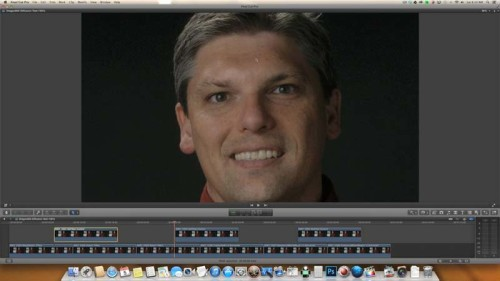 Diffusion CU Satin--Red Epic Dragon vs Red Epic MX sensor test