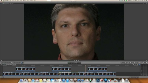 Diffusion CU Hollywood Black Magic 1-4--Red Epic Dragon vs Red Epic MX sensor test