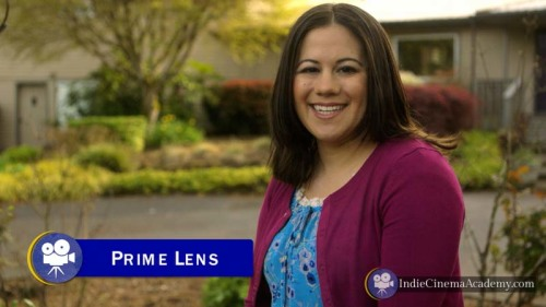 Prime Lens Example