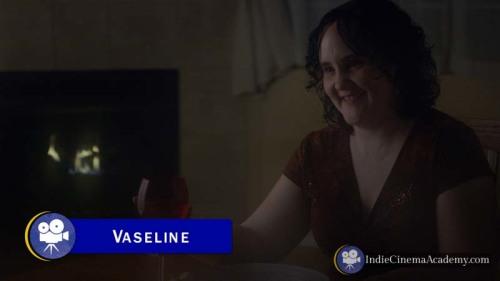 Image Blur using Vaseline