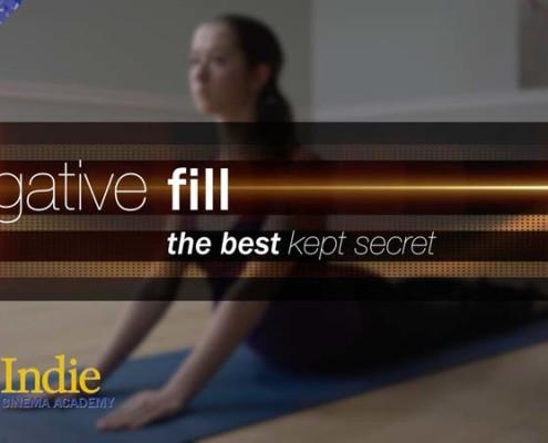 Negative Fill: The Best Kept Secret (Cinematic Lighting Lesson 08)