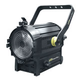 FluoTec Fresnel 650 LED Light