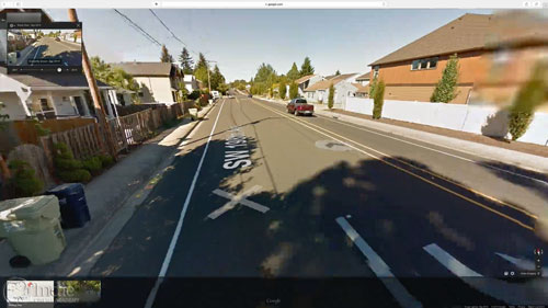 Use Google Streetview to Scout Locations (LC112)