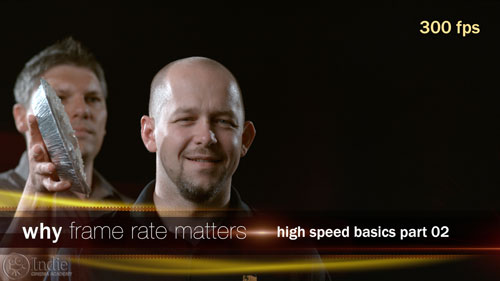 Why Frame Rate Matters? (CS002)