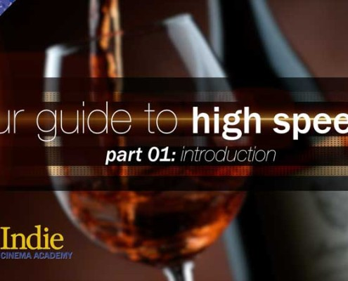 Your Guide To High Speed, Part 1: Introduction