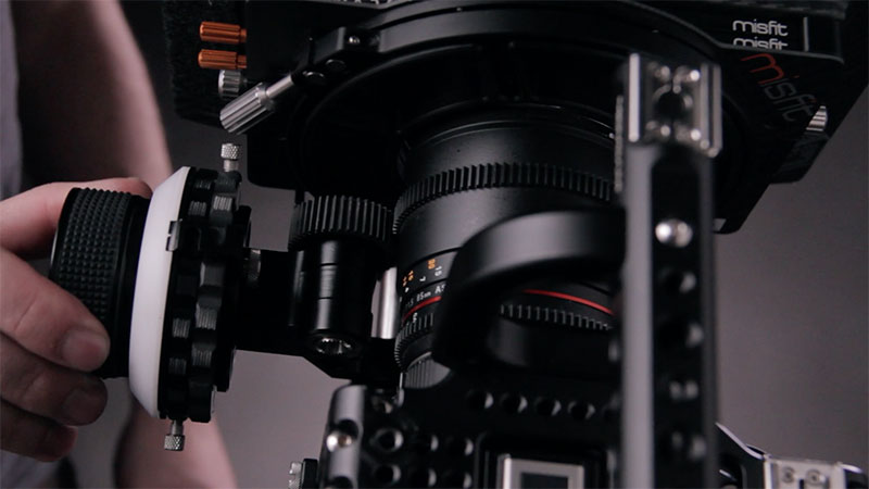 Crank It, Grind It, Whip It Real Good: Ultimate Follow Focus Review