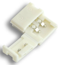2-Pin LED Connector (8mm and 10mm)
