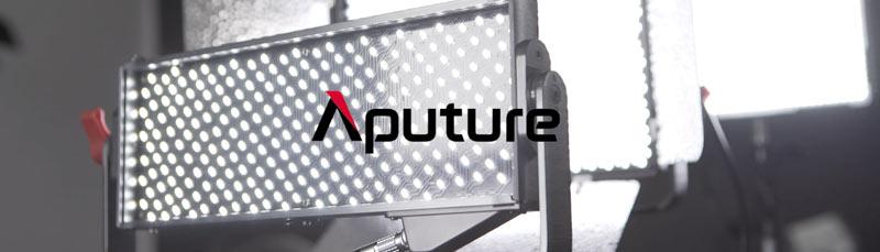 Aputure LED Lights