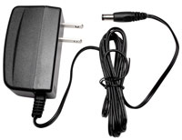 PowerSupply: 12v DC 1amp