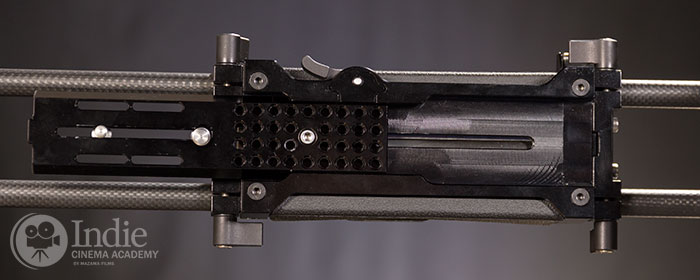 Cool-Lux SHIFT Baseplate Dovetail (Out)